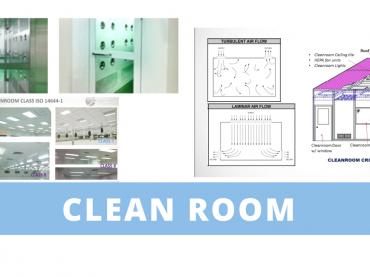 ห้อง Cleanroom